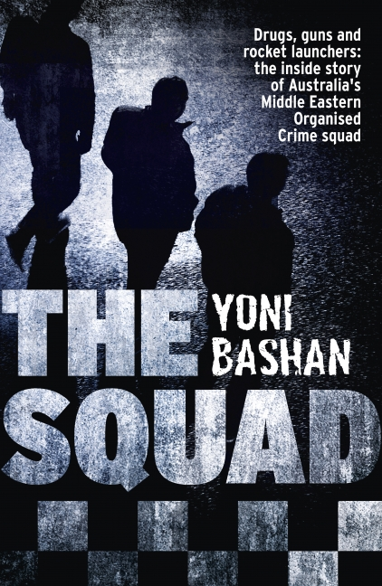 Cover image - The Squad